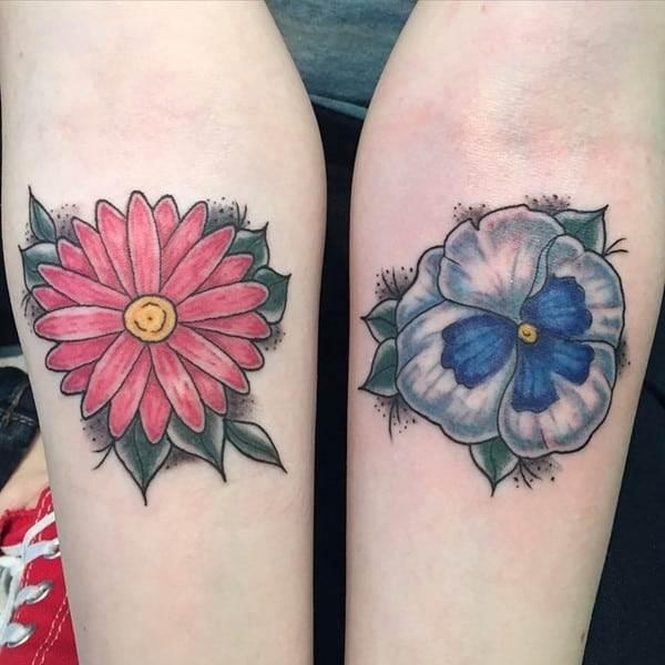 daisy-tattoo-14