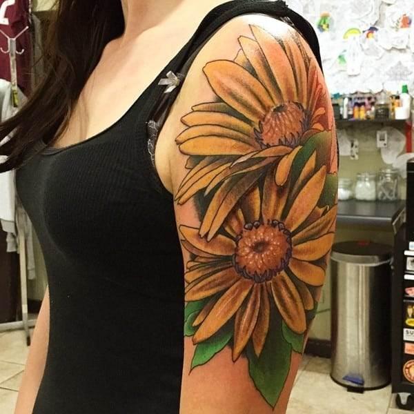 daisy-tattoo-15