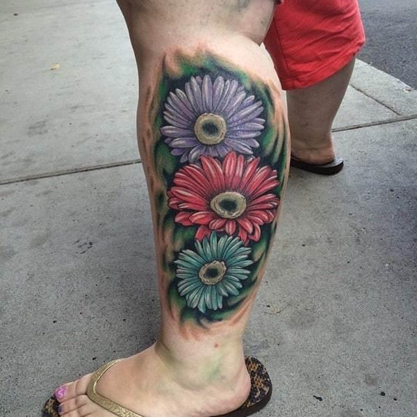 daisy-tattoo-18