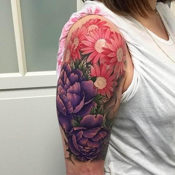 daisy-tattoo-24