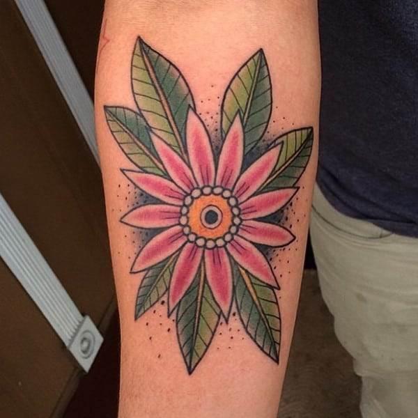 daisy-tattoo-25