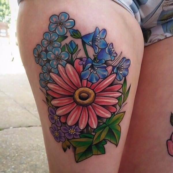 daisy-tattoo-27