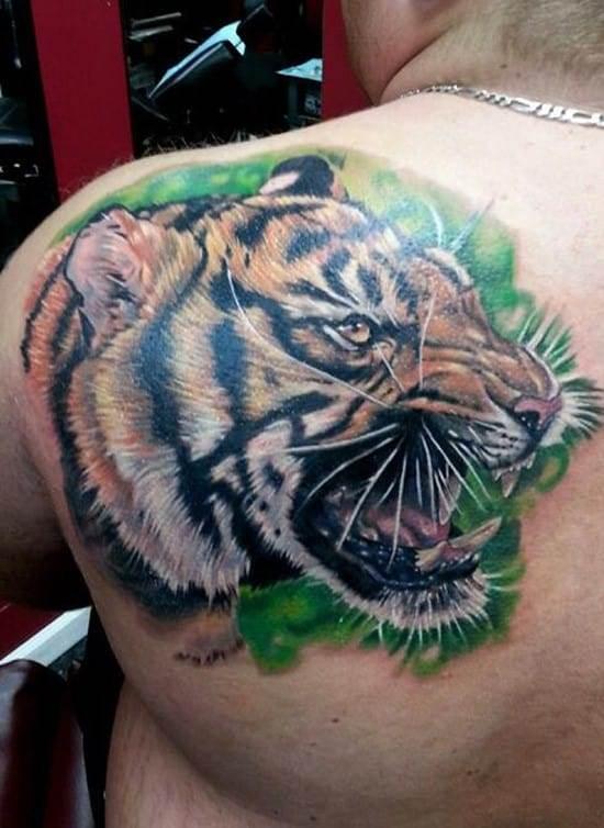 12-tiger-tattoo-on-back