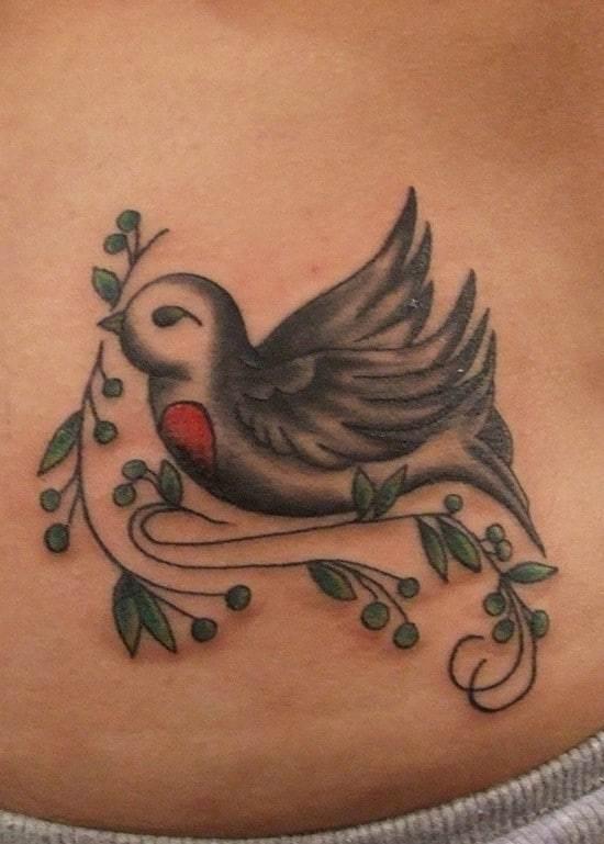 dove-tattoo-designs21