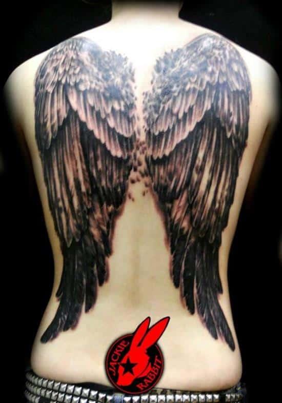 angel-wings-back-tattoo-by-jackie-rabbit