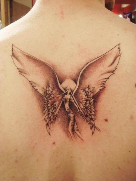 angel-woman-tattoo
