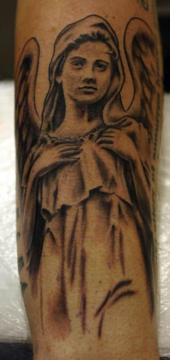Angel-revised-Tattoo
