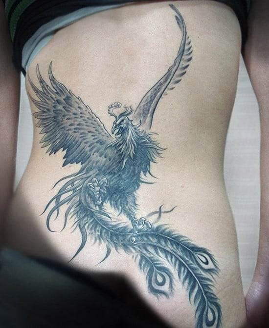7-Phoenix-tattoo