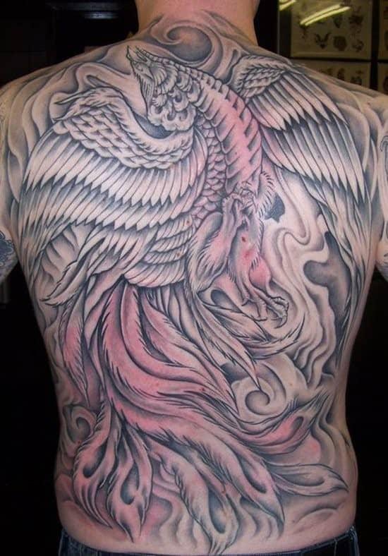 9-Phoenix-tattoo