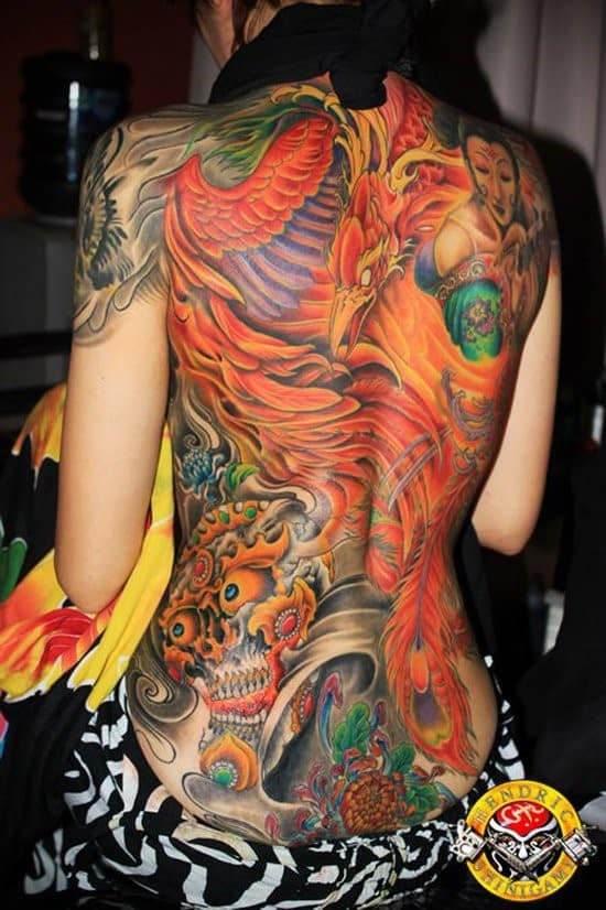 16-Phoenix-tattoo