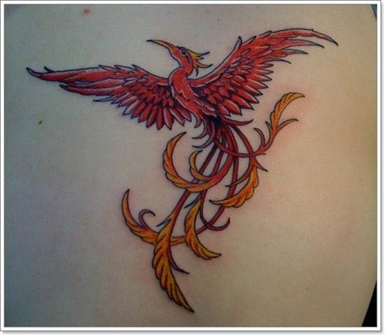 Phoenix-Tattoo-designs-For-Men-5