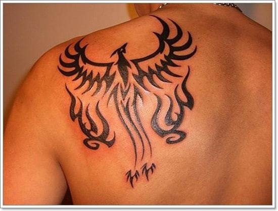 Phoenix-Tattoo-designs-For-Men-11