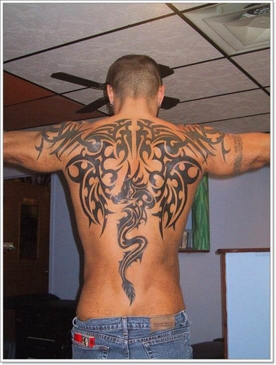 Phoenix-Tattoo-designs-For-Men-19