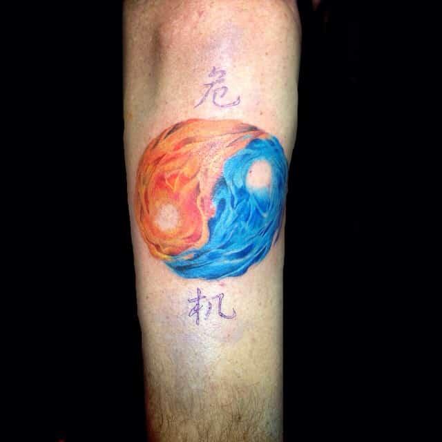 Yin-Yang-Tattoo (17)