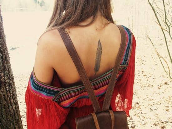 spine tattoos designs ideas men women girls (16)