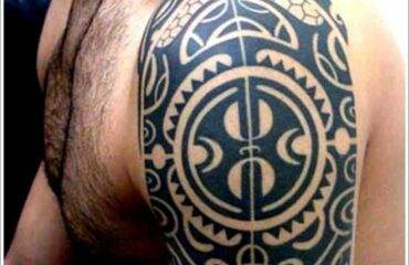 Most Amazing Maori Tattoos & Meanings