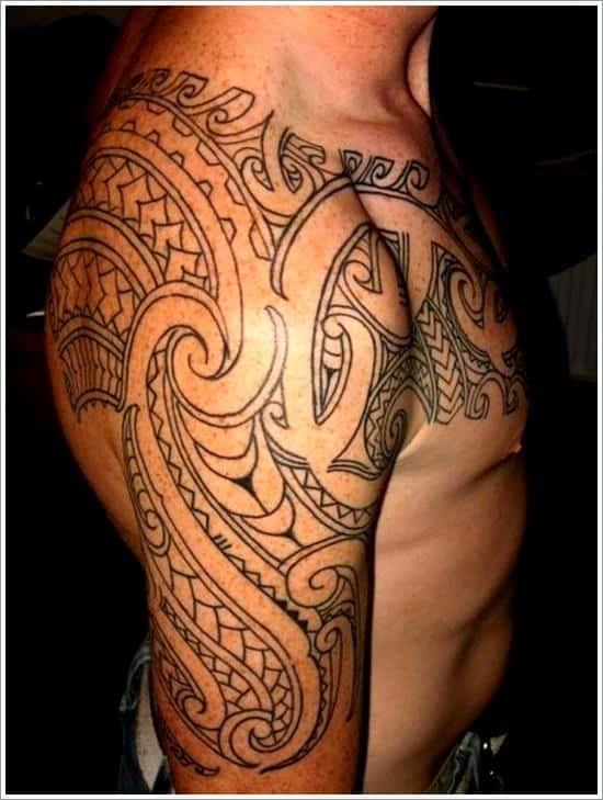 Maori-Tattoo-designs-2