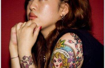 Traditional Japanese Tattoo Designs & Meanings