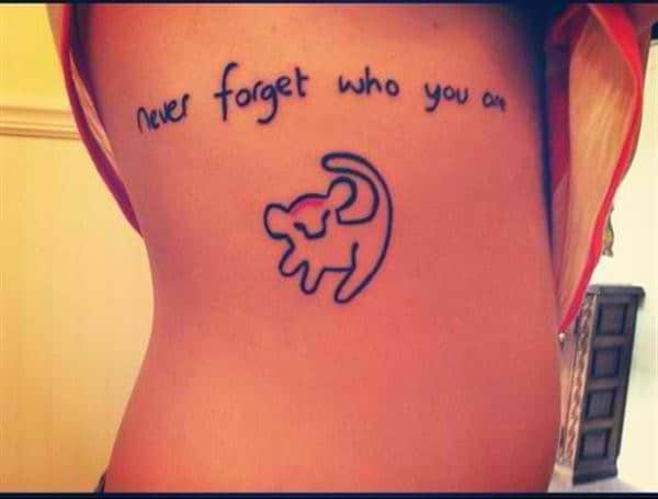tattoo quotes for you