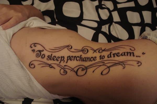 tattoos design quotes