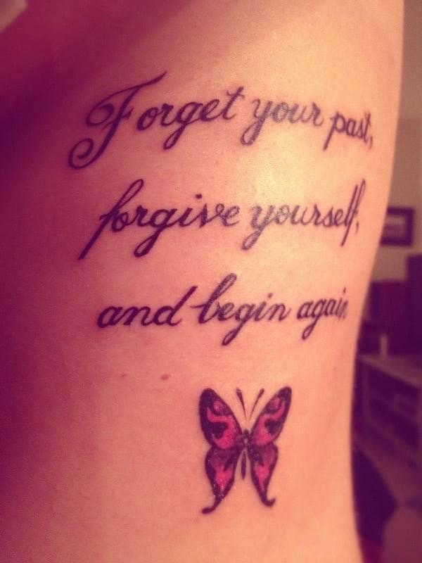 wonderful new tattoo quotes