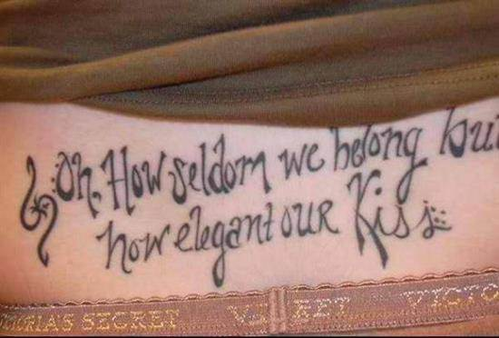 tattoo-quotes-how-elegant-our-kiss