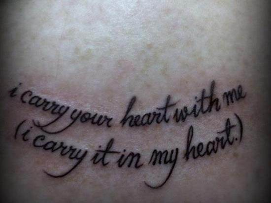 tattoo-quotes-i-carry-your-heart-with-me