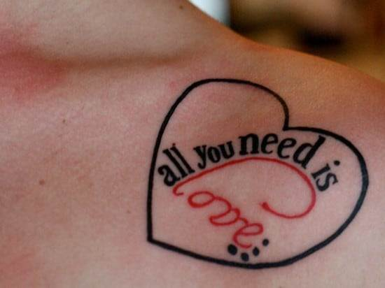 beatles-tattoo