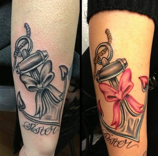6-Anchors-Sister-Tattoos