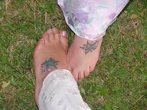 Best Sister Tattoos