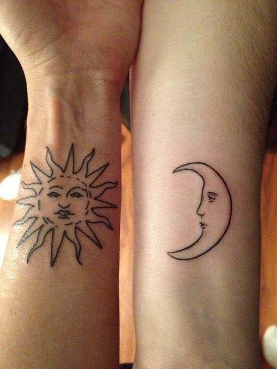 46-Sister-tattoo-ideas