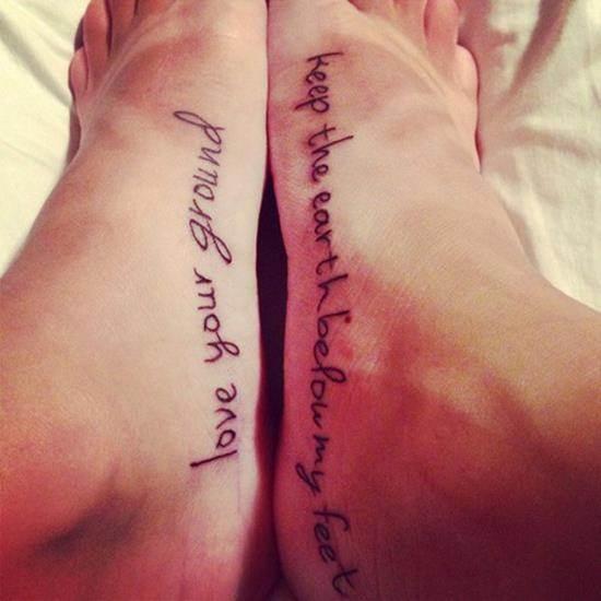 48-Sister-foot-tattoo