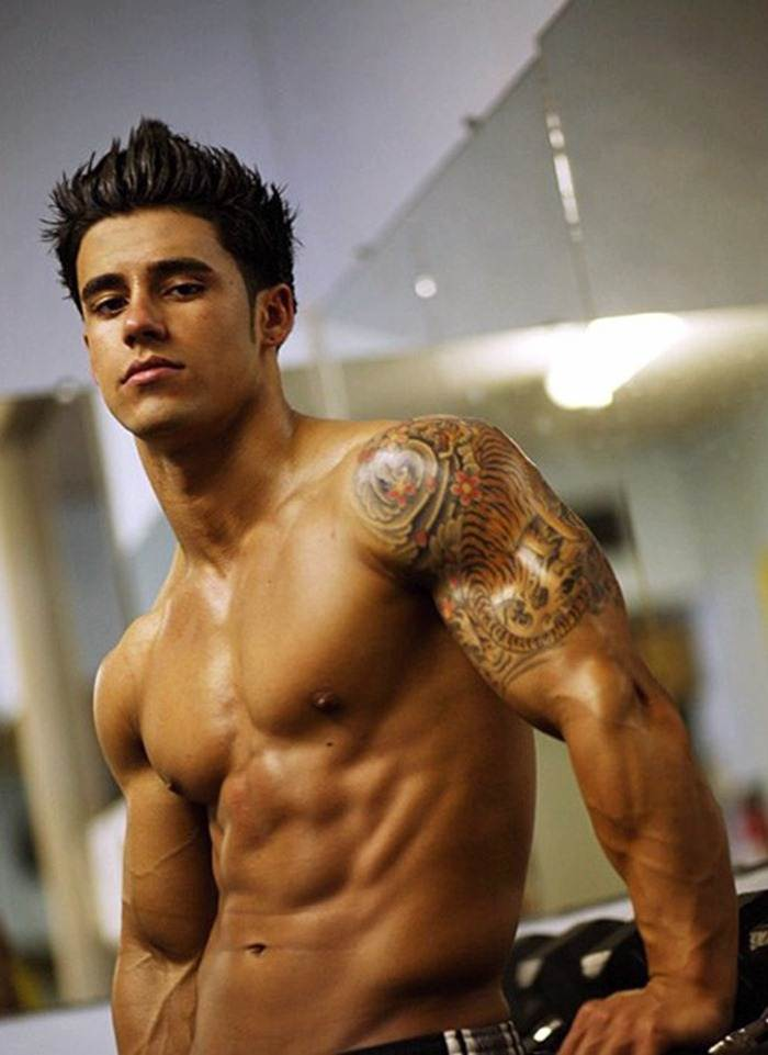 tattoos for men and women.43