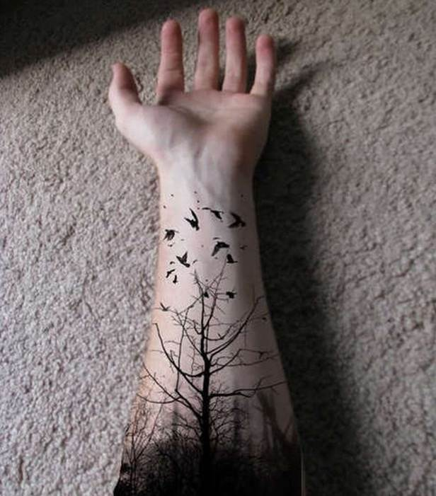 tattoos for men and women.56