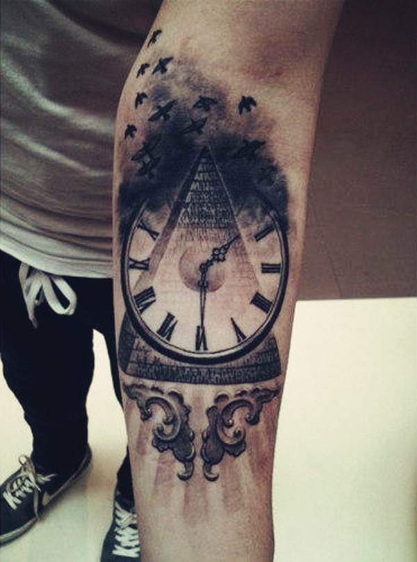 tattoos for men and women.59