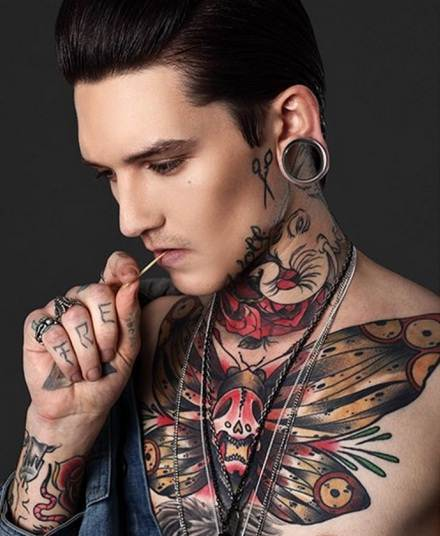 tattoos for men and women.63