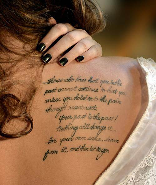 tattoos for men and women.34