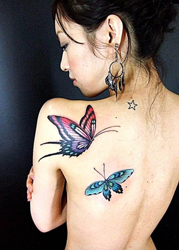 Beautiful Tattoos for Girls.40