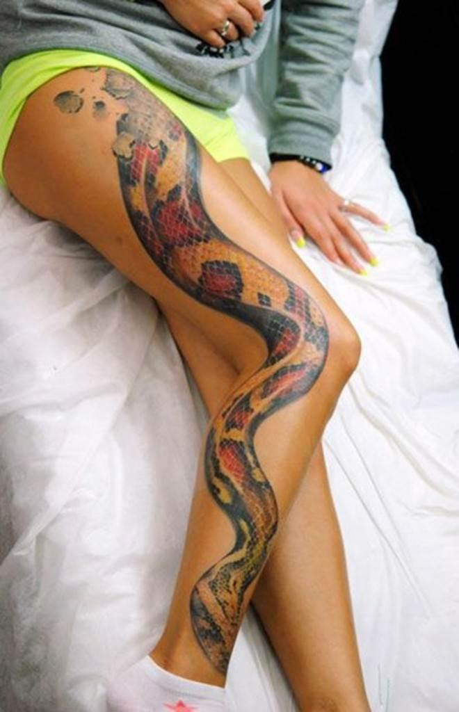 Beautiful Tattoos for Girls.6