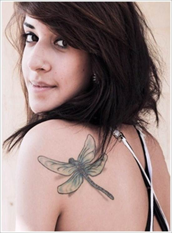 Beautiful Tattoos for Girls.76