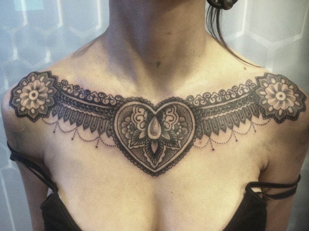 Beautiful Tattoos for Girls.89