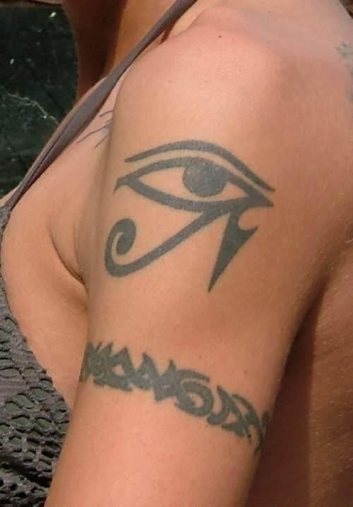 Tribal Tattoos for Women.54