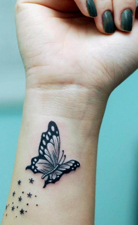 Wrist-Tattoos Design (15)