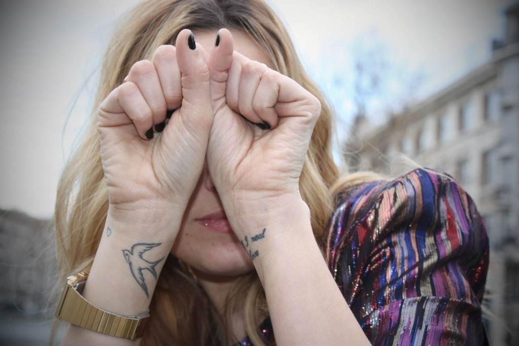 Wrist Tattoos Design (1)