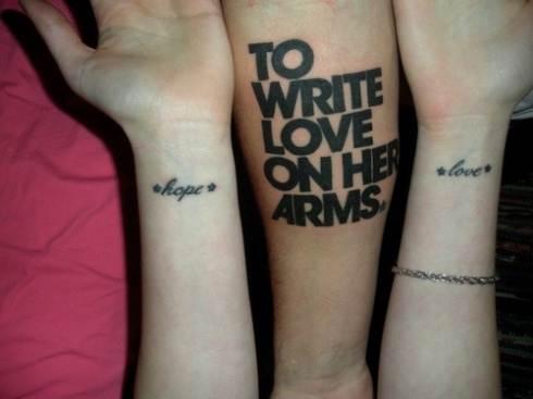 Hand Tattoos for Women.57
