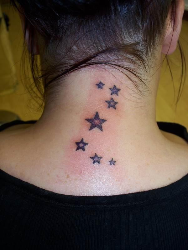 neck tattoos.2