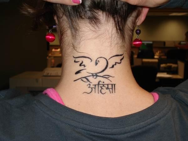 neck tattoos.5