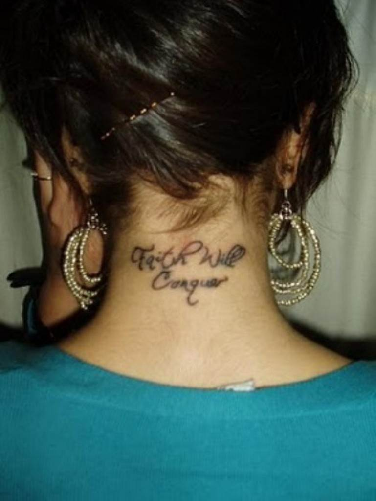neck tattoos.6