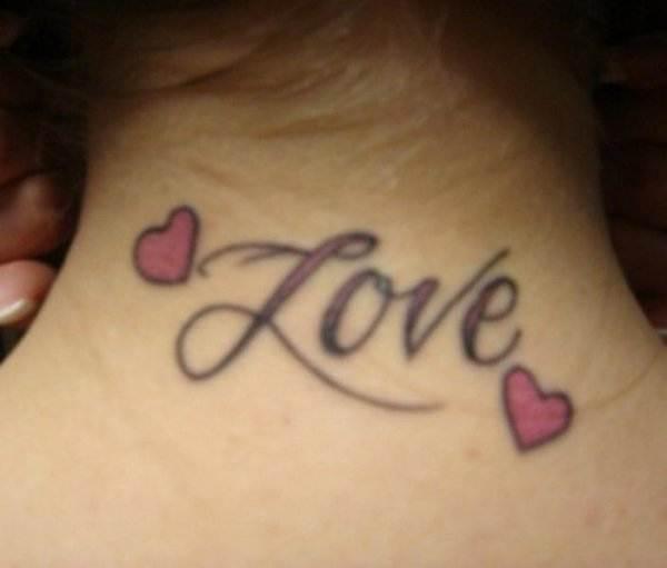 neck tattoos.62