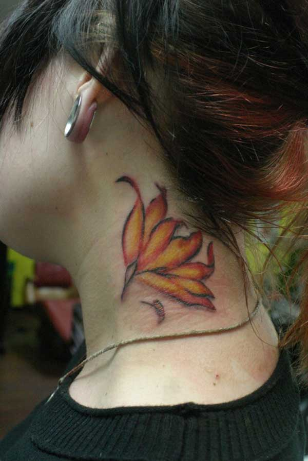 neck tattoos.63